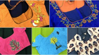 Photo of Handcrafted blouse
