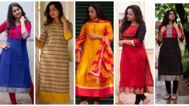 Photo of Stylish Ethnic Kurtha/Kurti