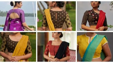 Photo of Daily use blouse Designs