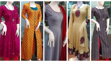 Photo of Trendy Kurti design