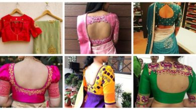 Photo of Trendy blouse designs