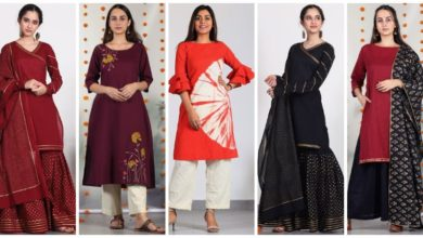 Photo of Super Stylish & Also Highly Affordable Kurtas