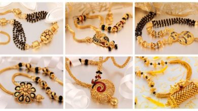 Photo of Beautiful Indian Mangalsutra Designs