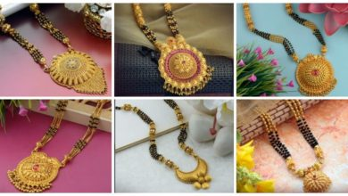 Photo of Mangalsutra design