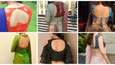 Photo of Latest trendy blouse designs