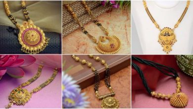 Photo of Traditional Mangalsutra