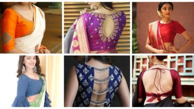Photo of Best Blouse Designs
