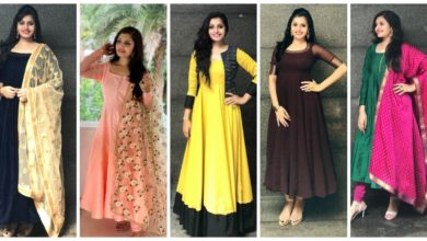 Photo of The Prettiest Anarkalis & Gowns You Will Ever See