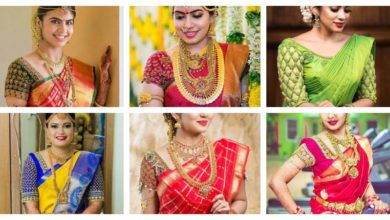 Photo of Gorgeous south indian bridal blouse
