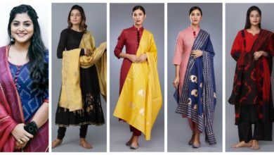 Photo of Latest Color Combinations For Churidhars & Salwar Kameez