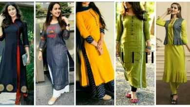 Photo of Kurti Latest Designs