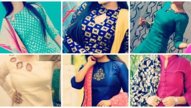Photo of Neck designs for kurti