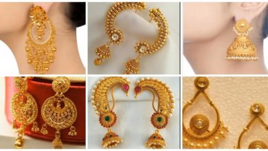 Photo of Earring design
