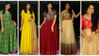 Photo of Best gown collection for party