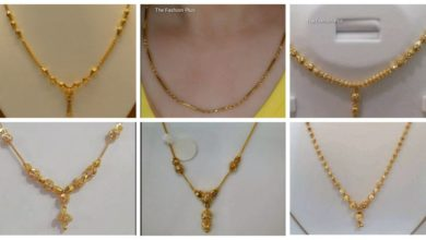 Photo of Light Weight Gold Chain Designs for Daily Wear