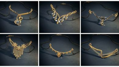 Photo of Latest Mangalsutra Designs
