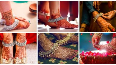 Photo of Gorgeous Payal Designs For Brides