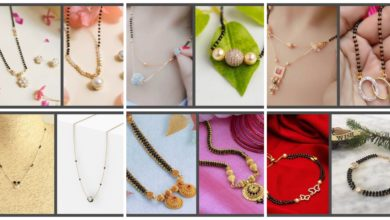 Photo of Trendy Indian Mangalsutra Designs