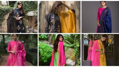 Photo of Colorful Dupattas That You Can Pair With Any Ethnic Outfit