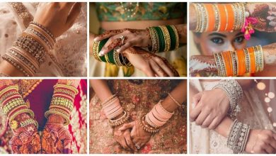 Photo of Bridal Bangle Designs