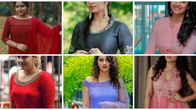 Photo of Latest Kurti Neck Designs For Your Gorgeous Look