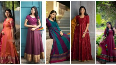 Photo of Pretty Traditional Gowns