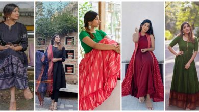 Photo of Ethnic Outfit Inspirations!