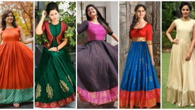 Photo of old saree designs ideas