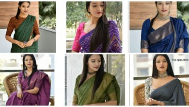 Photo of Office wear sarees that will give you major saree goals