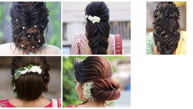 Photo of Beautiful Hairstyle