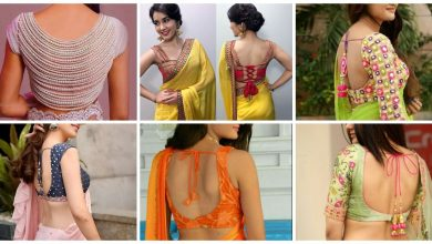 Photo of Blouse Designs that Looks Spectacular
