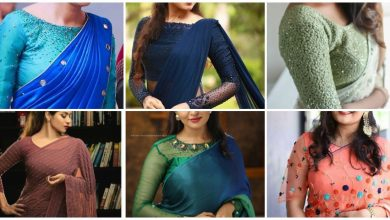 Photo of Blouse Designs which will Leave You Mesmerized