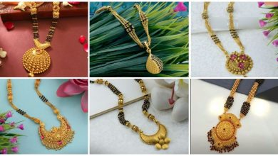 Photo of Latest mangalsutra design
