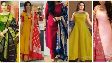 Photo of Ethnic wear dresses collection