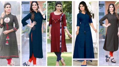 Photo of Top class simple and classy kurti design