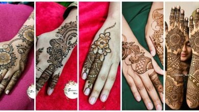 Photo of Beautiful Mehndi Designs for Hand