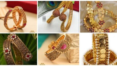 Photo of Antique bangle design
