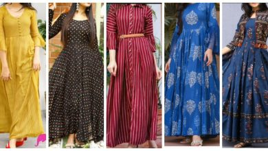 Photo of Maxi Dress Design Ideas