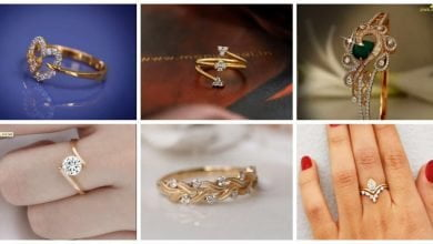 Photo of Most Demanding Gold ring Designs