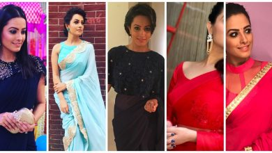 Photo of Stylish Blouse Designs That You Can Wear With Any Saree