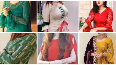 Photo of Latest sleeve designs for kurti