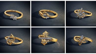 Photo of Latest Beautiful Gold and Diamond Rings