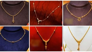 Photo of Latest Daily Wear gold Chain Designs