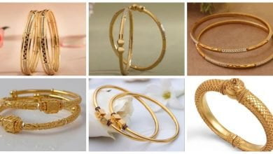 Photo of Exclusive Gold Bangles Designs