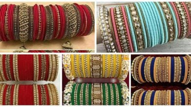 Photo of Stylish bangle design
