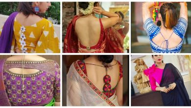 Photo of New Model Party Wear Blouse Designs For Festive Season