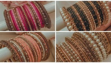 Photo of Gorgeous Bangle Designs