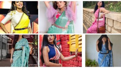 Photo of How To Style Your Sarees With Belts