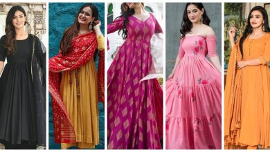 Photo of Stunning Ethnic Outfits