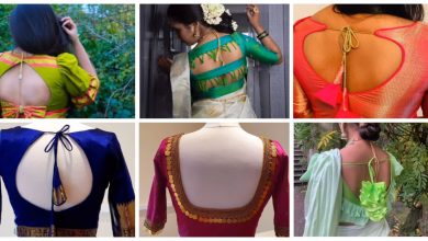 Photo of very beautiful new latest blouse designs